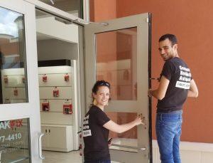 commercial locksmith orlando
