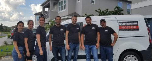 24 hours locksmith Orlando